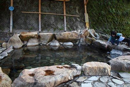 川湯温泉露天風呂3