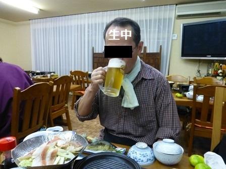 大村屋夕食7