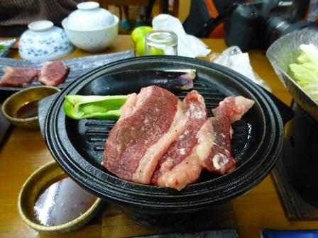 大村屋夕食14