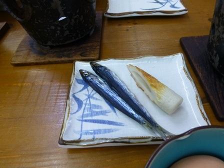 大村屋朝食12