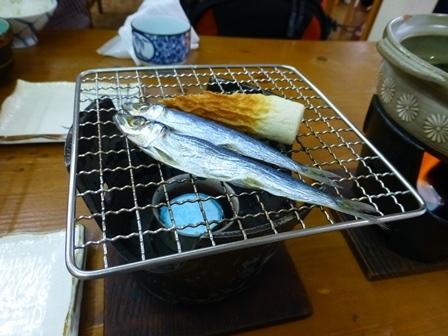 大村屋朝食13