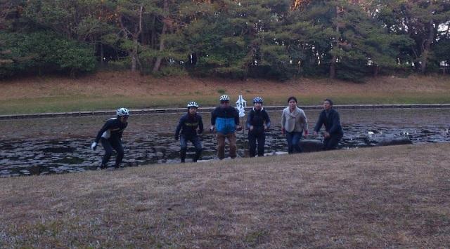 H29初ジャンプ