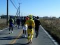 2016年はが路ふれあいマラソン8