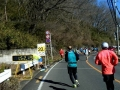2016年はが路ふれあいマラソン30