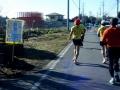 2016年はが路ふれあいマラソン42