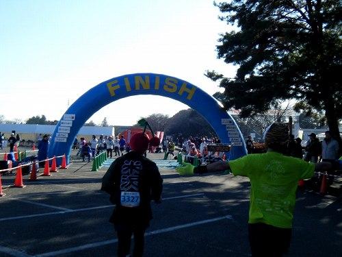 2016年はが路ふれあいマラソン55