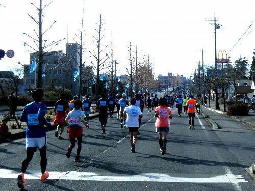 2017勝田マラソン32