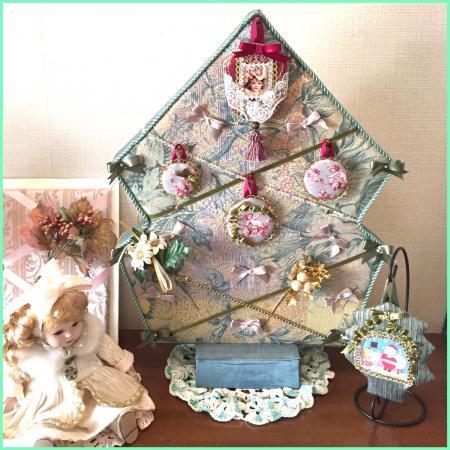 クリスマスツリー(1)