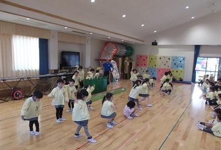 20161212 発表会の練習 (花3)