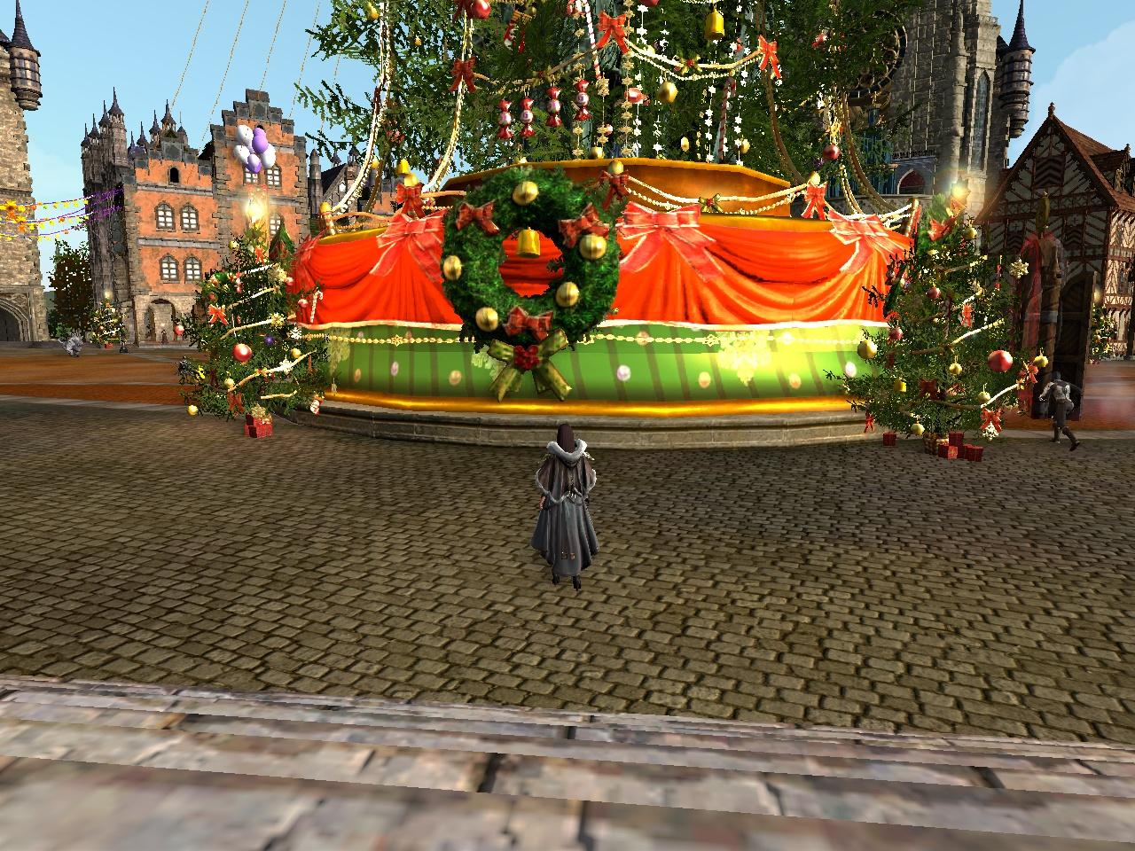 161225マリアのクリスマス
