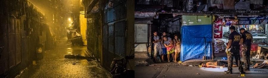 フィリピン麻薬戦争1