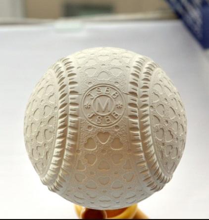 軟式ボール2