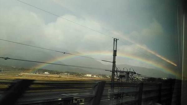 サイズ変更虹