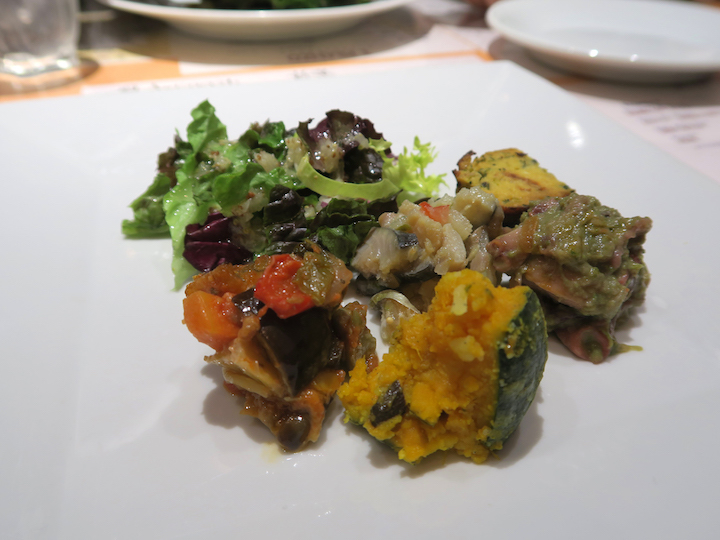 イタリア食堂、パルドマーニ
