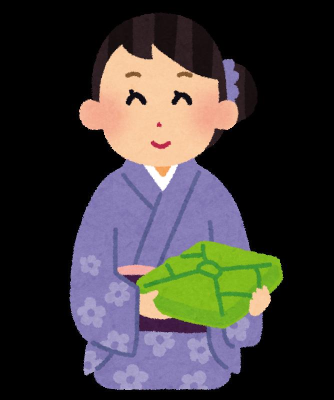 woman_okurimono (1)