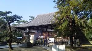 17国分寺と神谷神社1