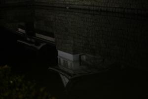 17夜の丸亀城4