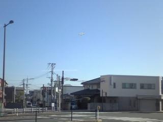 飛行船(320x240)
