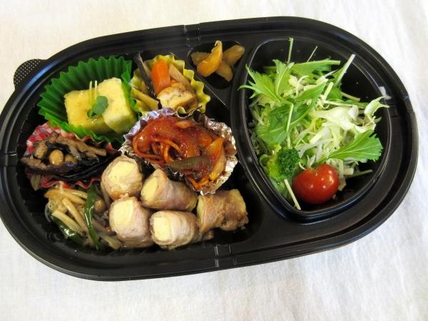 肉巻き豆腐A