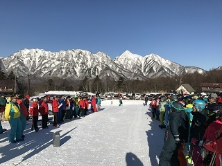 連盟 山形 県 スキー