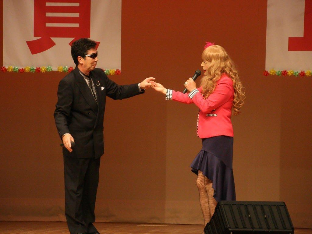 新春歌謡祭デュエット(1)