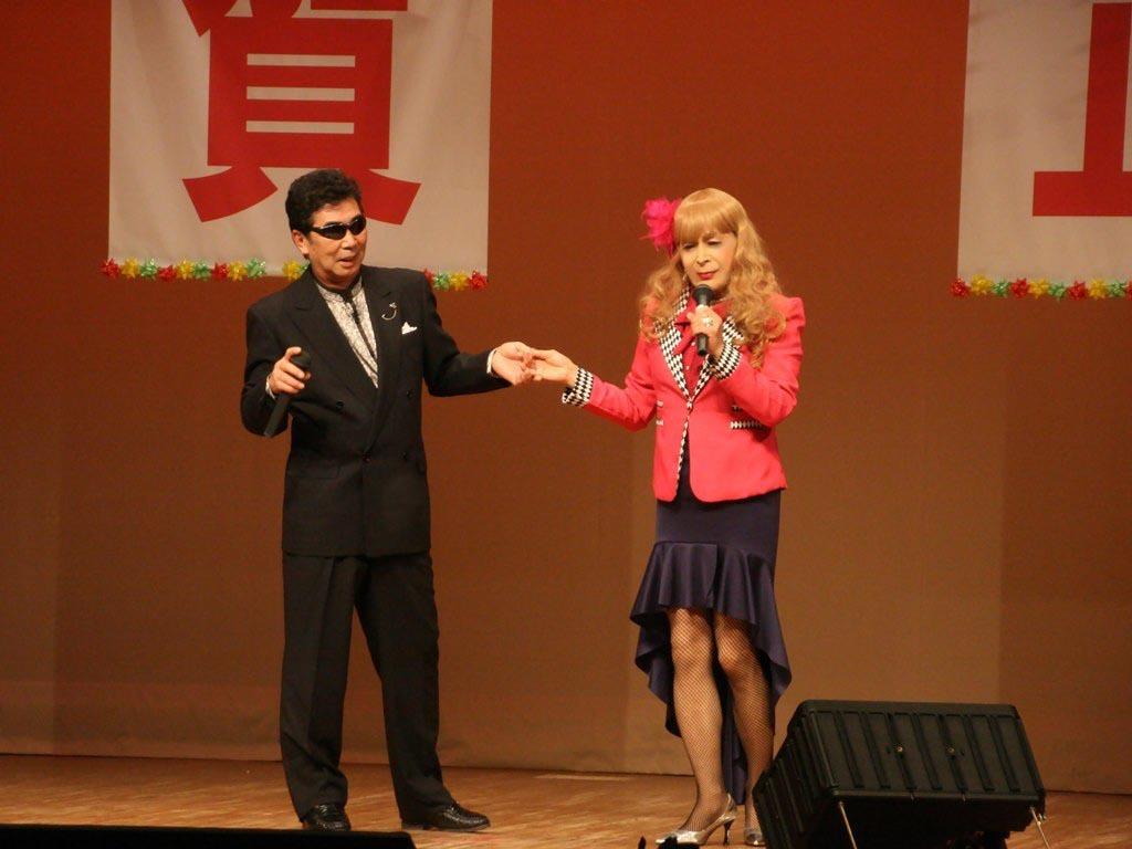 新春歌謡祭デュエット(2)