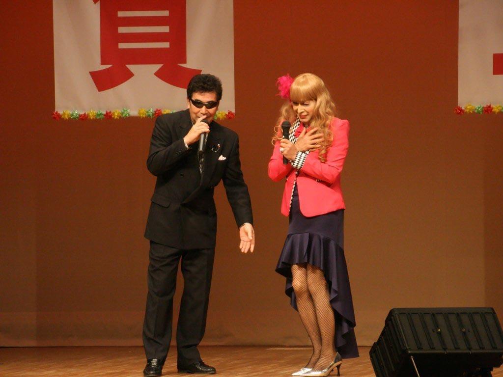 新春歌謡祭デュエット(3)