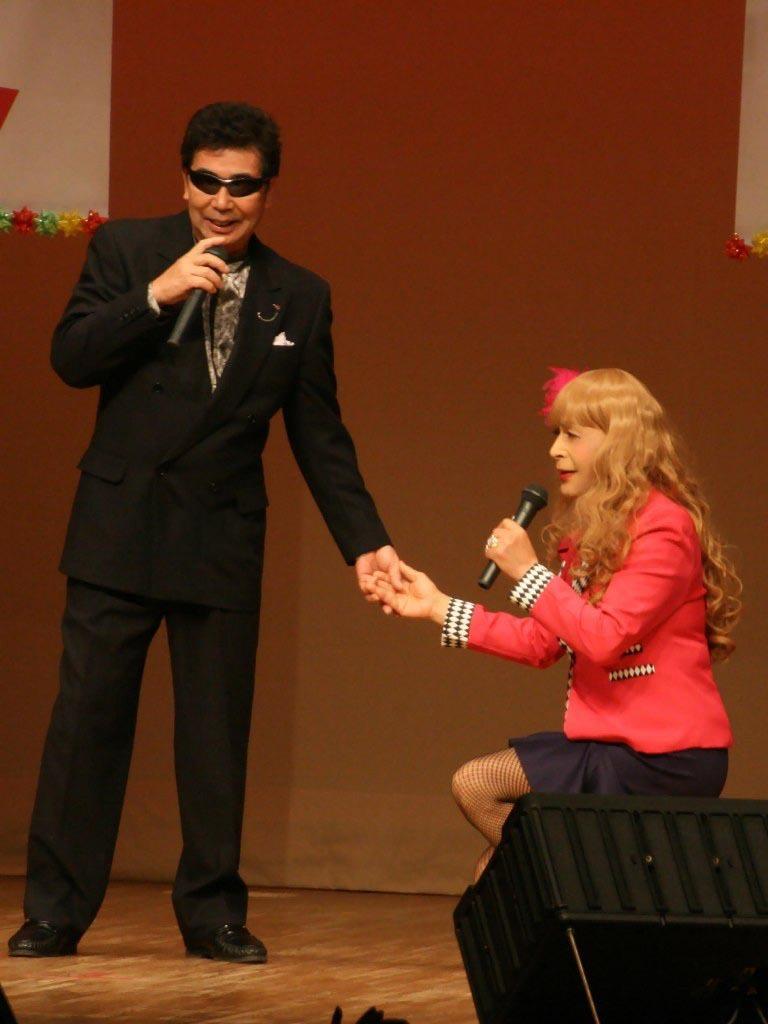 新春歌謡祭デュエット(7)