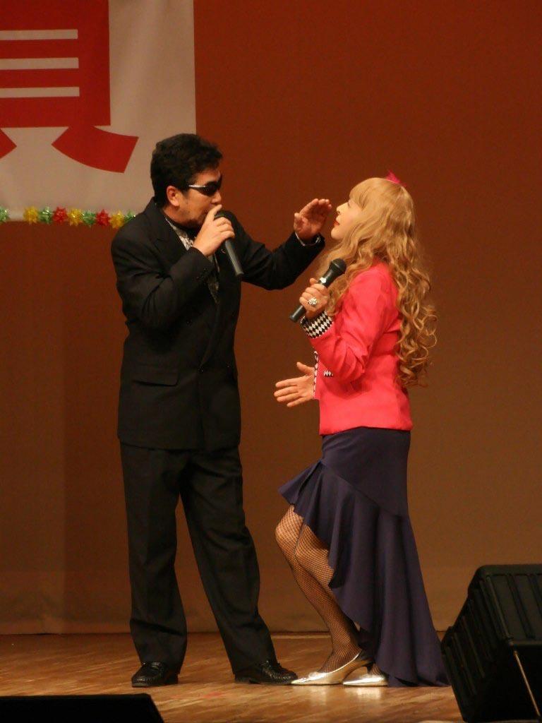新春歌謡祭デュエット(6)