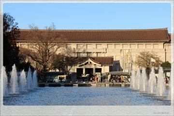 H28121001東京国立博物館