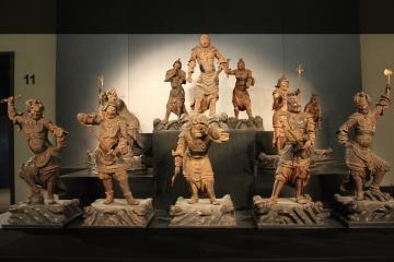 H28121005東京国立博物館