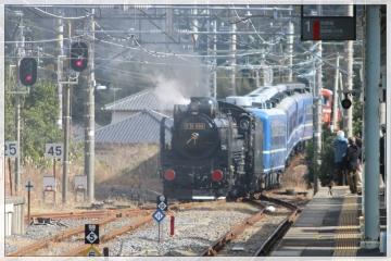 H29011405DL勝浦号・SL館山号試運転