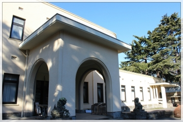 H29012303東京都庭園美術館