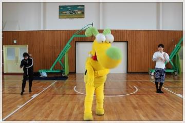 H29020503ダッペエと恋ダンス
