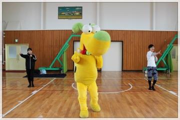 H29020501ダッペエと恋ダンス
