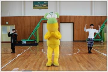 H29020505ダッペエと恋ダンス