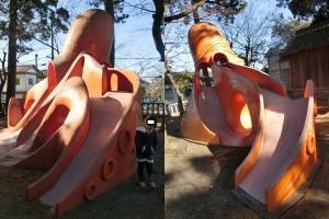 東若林遊園5