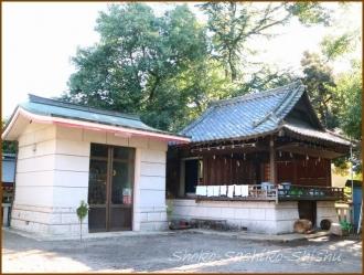 20170103  境内  10   水稲荷神社