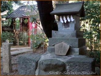 20170106  右手  4   水稲荷神社