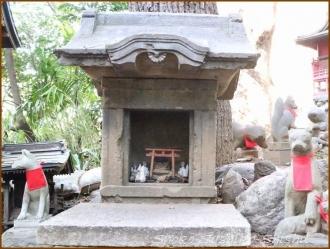 20170106  裏手  12   水稲荷神社