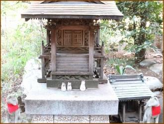 20170106  裏手  14   水稲荷神社