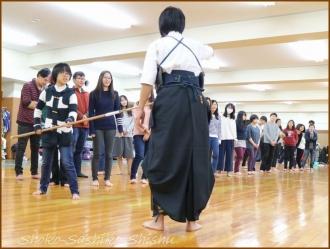20170112  薙刀  3   サムライ