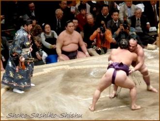 20170121  取組  1  相撲