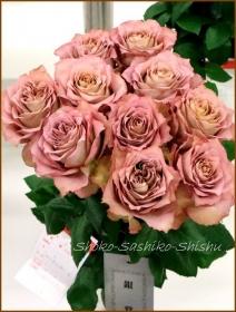 20170208  バラ  2   花の展覧会
