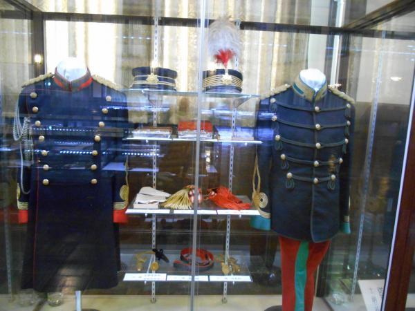 明治の軍服