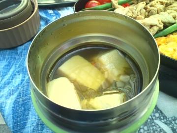 高野豆腐バッチリ