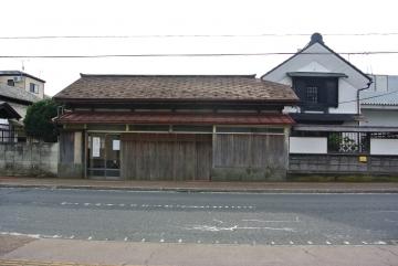 今井醤油店