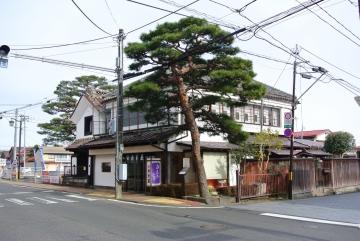 奈良屋呉服店