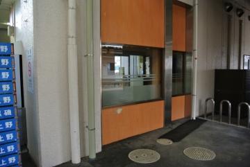 黒磯駅喜多そば閉店