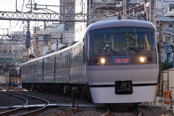 2016-12-16 西武10112F 特急西武新宿行き 126レ